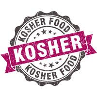 Kosher certificated