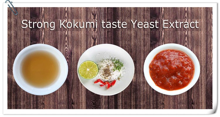 Everything You Need To Know About Kokumi Yeast Extract
